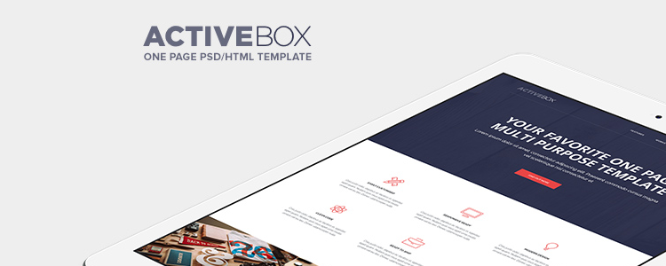 ActiveBox
