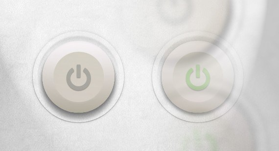 Button Switches with Checkboxes & CSS3 Fanciness
