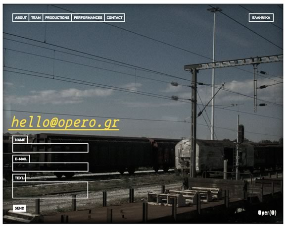 Oper(O)