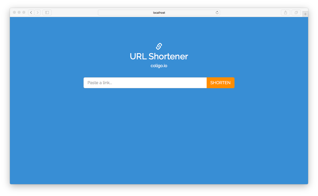 Services Shortening Apps Your Make Opensource To Url Own