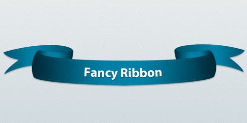 Fancy Ribbon