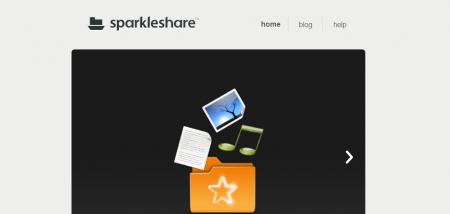 Sparkle Share
