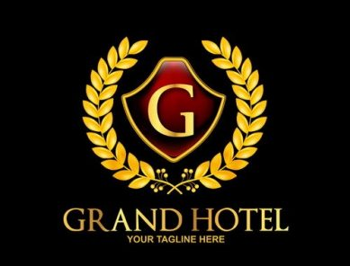 Grand Royal Hotel Logo