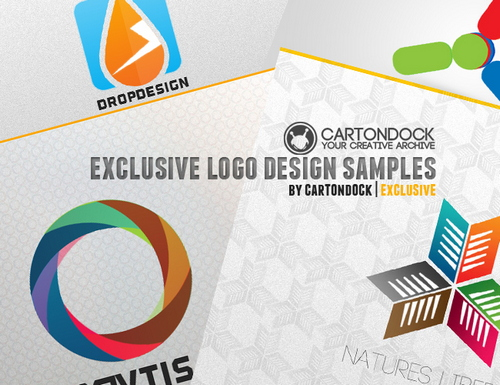 logo collection freebie