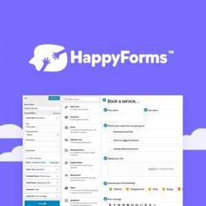 HappyForms